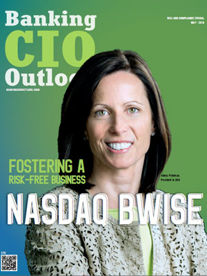 Nasdaq Bwise: Fostering A Risk-Free Business