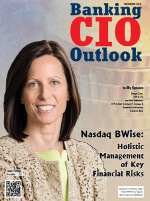 Nasdaq BWise: Holistic Management of Key Financial Risks